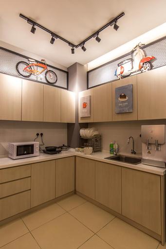 92 Homestay Luxurious 3 Bedrooms Midhills Genting, Bentong