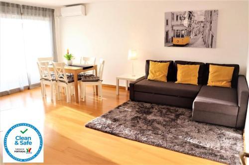 Lisbon Deluxe Apartment, Lisboa