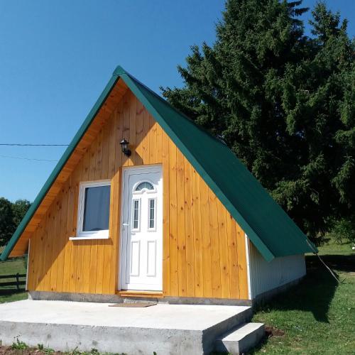 Village Cottage,