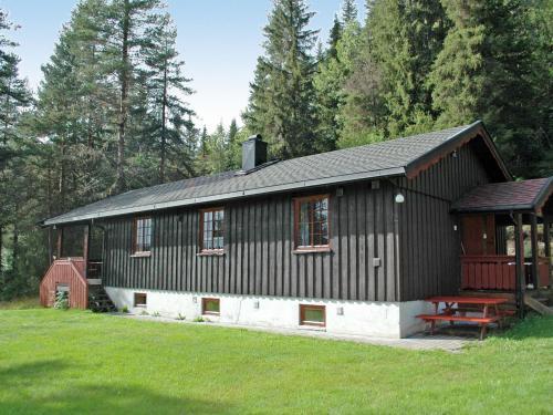 Holiday Home Kleivstaul - TEM240, Tokke