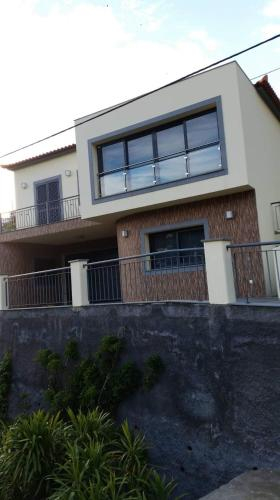 Capelas House, Ribeira Brava