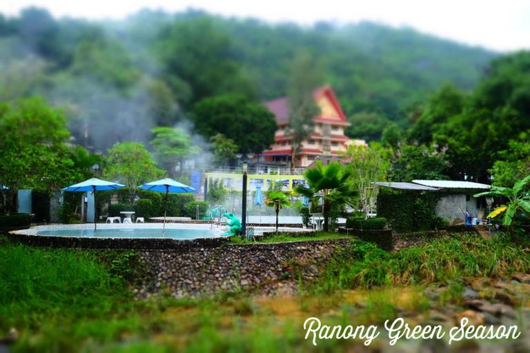 W House Ranong 1Bedroom villa 8/8, Muang Ranong