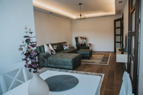 Safir apartment, Novi Pazar