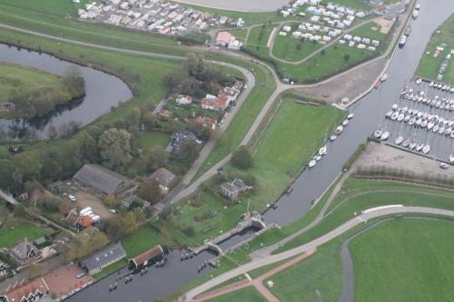 FortEdam, Edam-Volendam