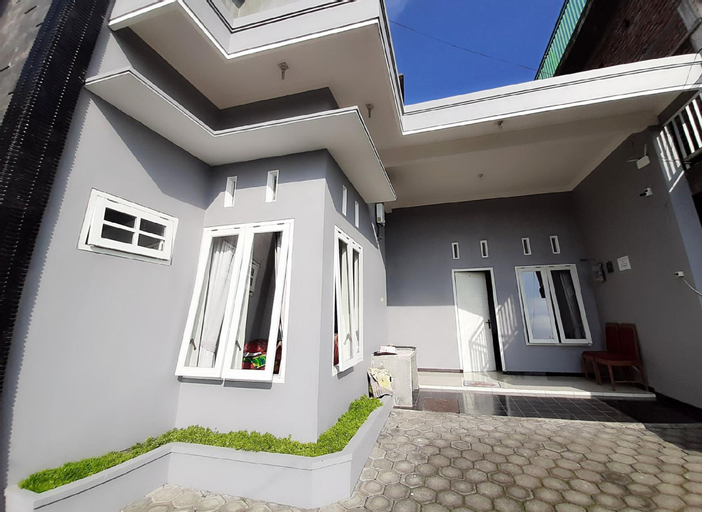 Villa Monesa, Pasuruan
