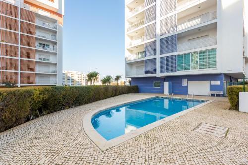 Sunny Dreams Apartment, Portimão