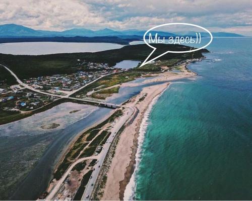 Tonnai Resort, Korsakovskiy rayon