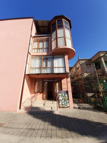 Tsitrus Mini Hotel, Gagra