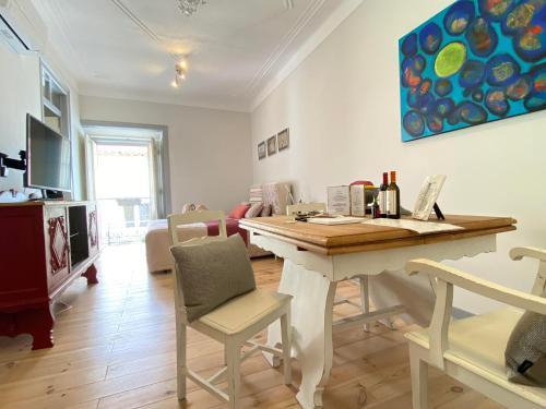 Carmo´s Residence Art Apartments 2º, Setúbal