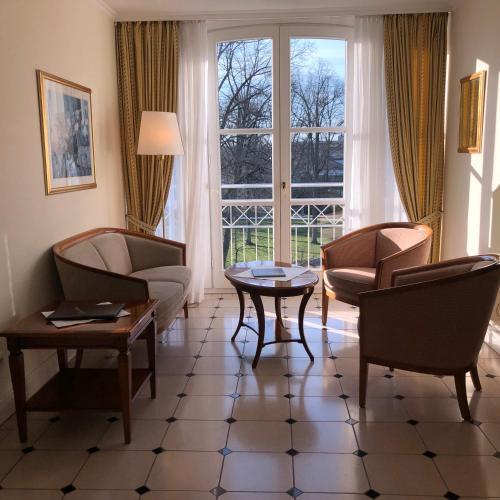 Hotel Scherf Residenz, Paderborn