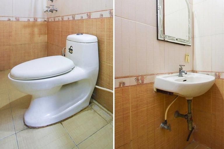 OYO 67387 Hotel Comffort Inn, Karnal