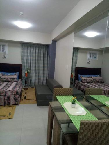 Avida Astrea Penthouse besides SM Fairview QC, Quezon City