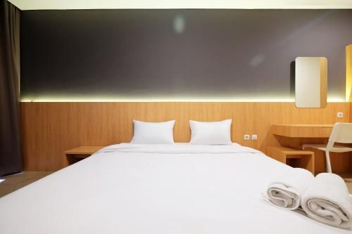 2BR Pancoran L'Avenue Apartment Great Facility By Travelio, South Jakarta