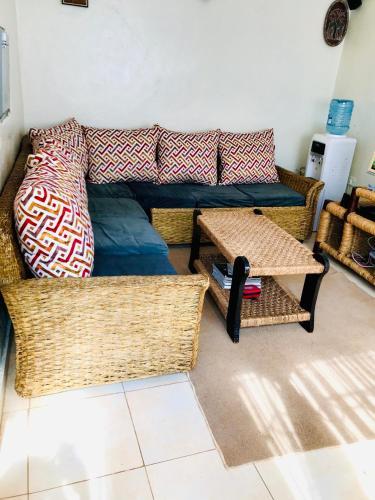 G&L Haven, Nyaribari Chache