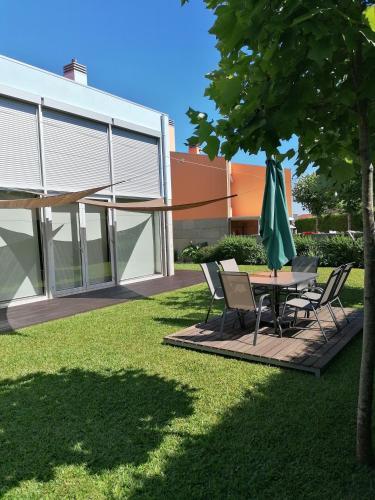 Outeiro Villas, Barcelos