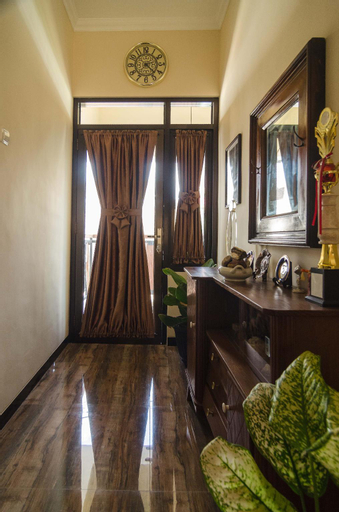 Peaceful Getaway close to nature and temple, Magelang