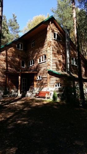 Guest HOUSE SROOB v Lesu, El'brusskiy rayon