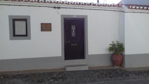 Casa da Avo Chica, Reguengos de Monsaraz
