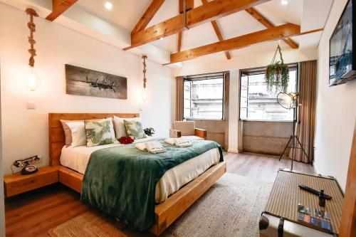 Bruval Premium Apartments - Se Porto, Porto