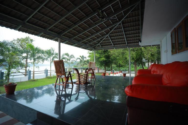 Aqua Water Front  Resort, Ernakulam