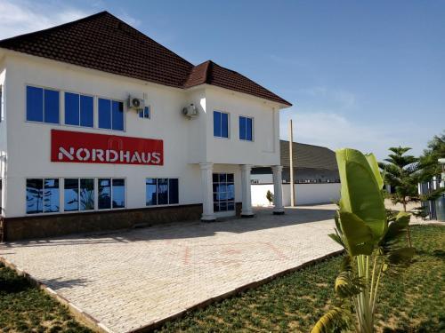 Nordhaus Hotel, Kaduna North