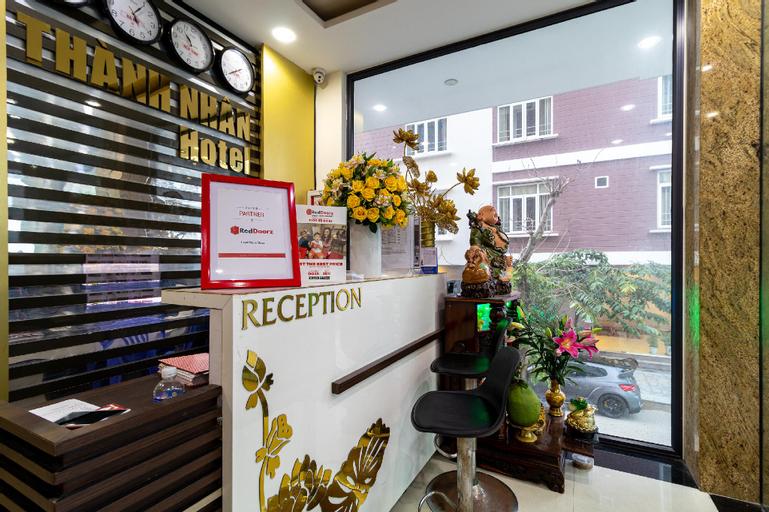 Thanh Nhan Hotel, Thanh Khê
