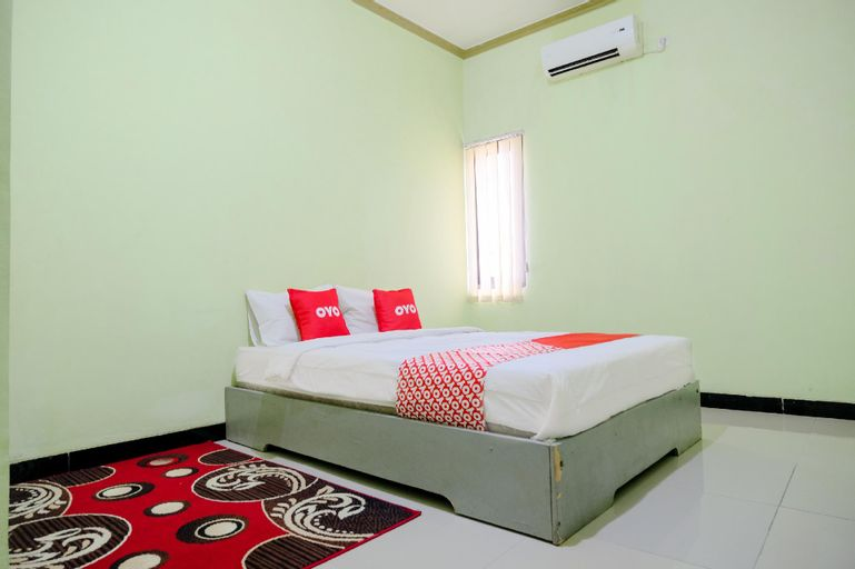 OYO Life 2508 Alba Suites Homestay, Tulungagung