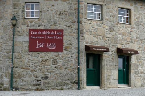 Casa Aldeia da Lapa, Sernancelhe