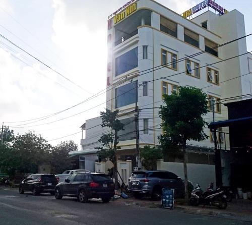 Khach san Van Nhi, Bạc Liêu