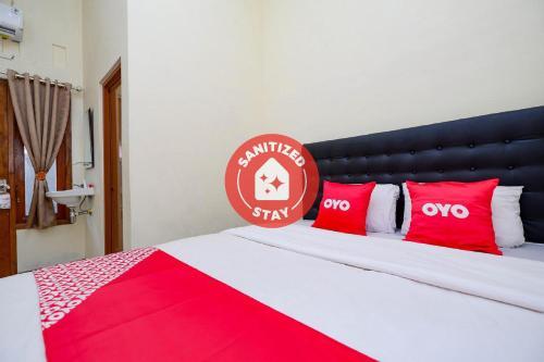 OYO 2258 Santana Syariah Residence, Solo