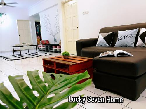 【Lucky Seven Home】Stunning KLCC View, Hulu Langat
