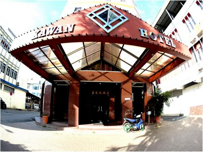 Kawan Hotel, Sibu