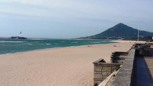 Moledo Beach - Guest Apartment, Caminha