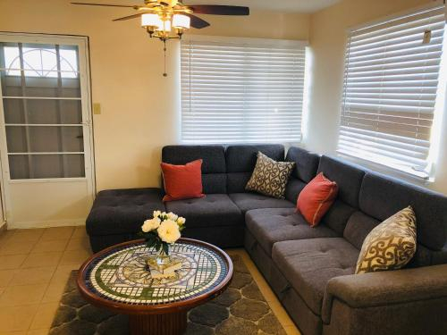 Beautiful 2BR apartment with terrace and Parking,