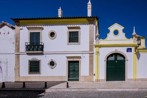 Faro Tradicional House - City center, Faro