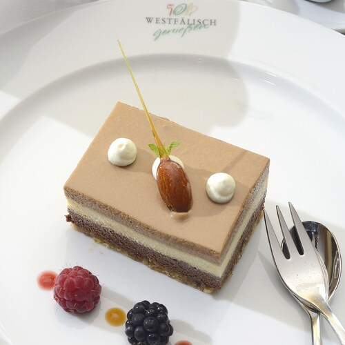 Hotel Restaurant Verst, Borken
