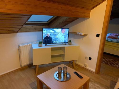 Moblierte Zweizimmerwohnung, Mülheim an der Ruhr