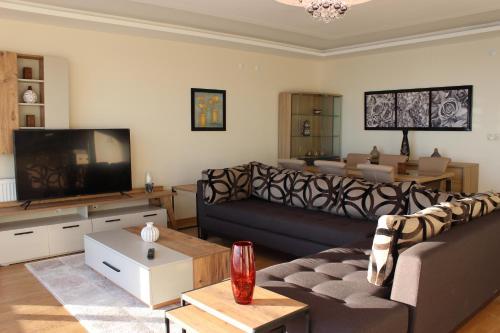 Hayatım Luxury Apartments, Yomra