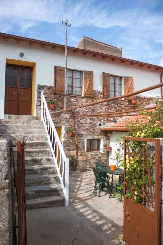 Casa Adalcina (casa d'avo), Mirandela