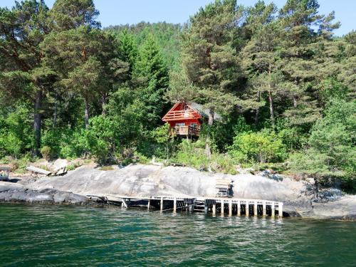 Holiday Home Liesel - FJS113, Balestrand