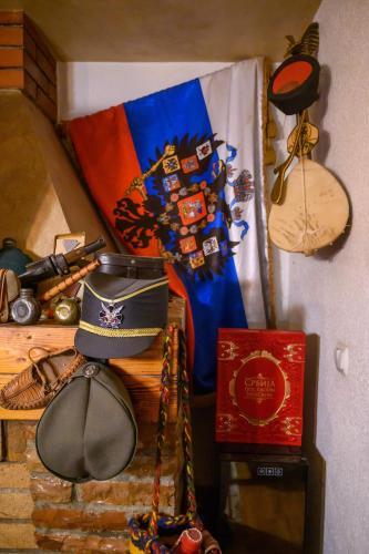 Domacinstvo Bakic, Beočin