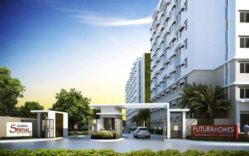 Anabelle Residence @Marina Unit 426, Dumaguete City