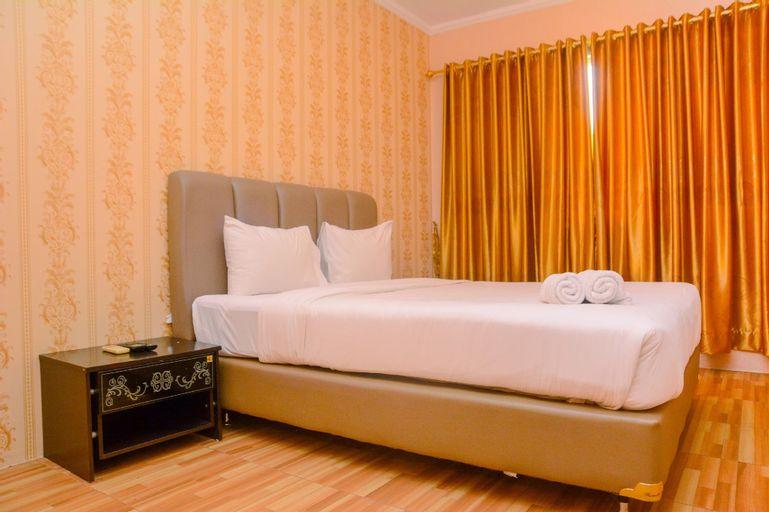 Comfy 3BR @ Grand Palace Kemayoran Apt By Travelio, Jakarta Pusat