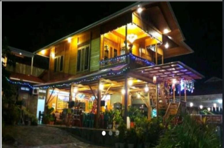 Villa Robert, Manado