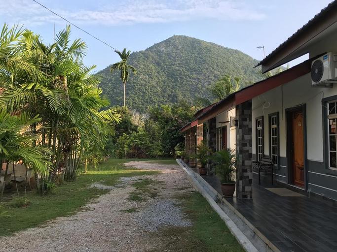 MR HOMESTAY BALING KEDAH, Baling