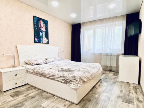 апартаменты на Плеханова 65, Lipetsk