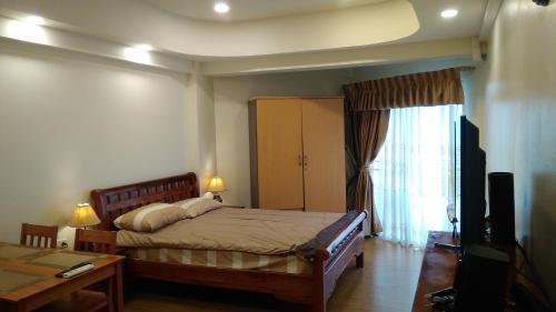 Jomtien Beach Condominium, Pattaya