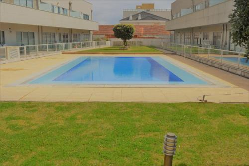 Porto Sea Front Apartment, Matosinhos