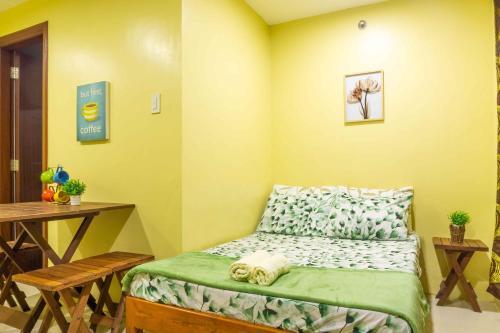 Baguio Upscale & Urban Studio Condo Unit, Baguio City