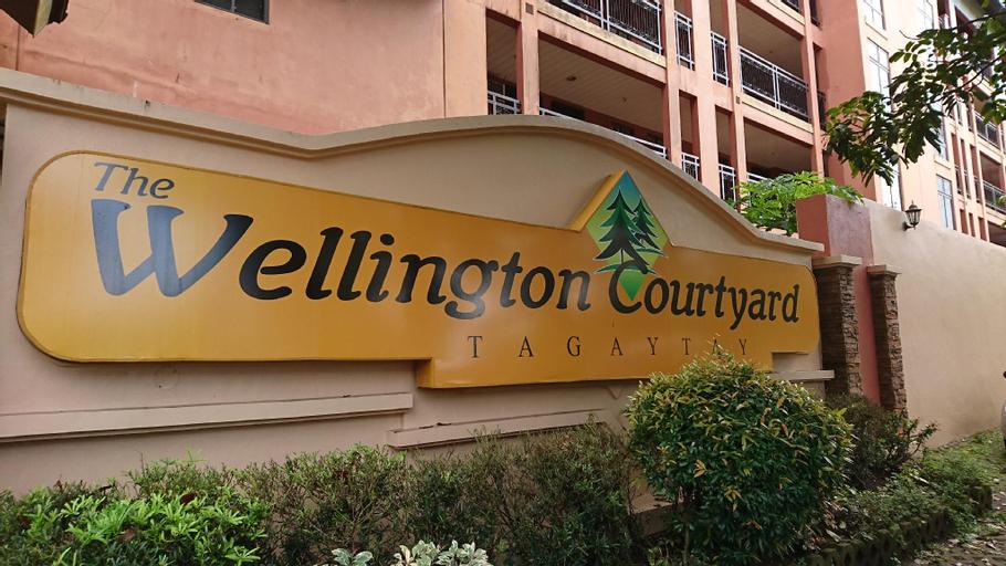 Wellington Courtyard Tagaytay   2BR   6 adults MAX, Tagaytay City